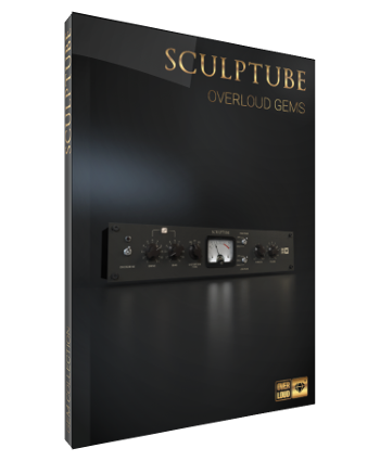 sculptube box