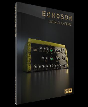 Echoson box