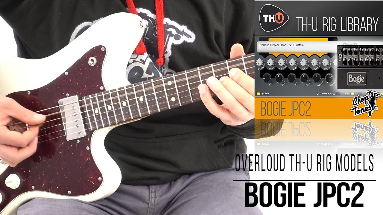 Embedded thumbnail for Choptones Bogie JPC2 > Video gallery