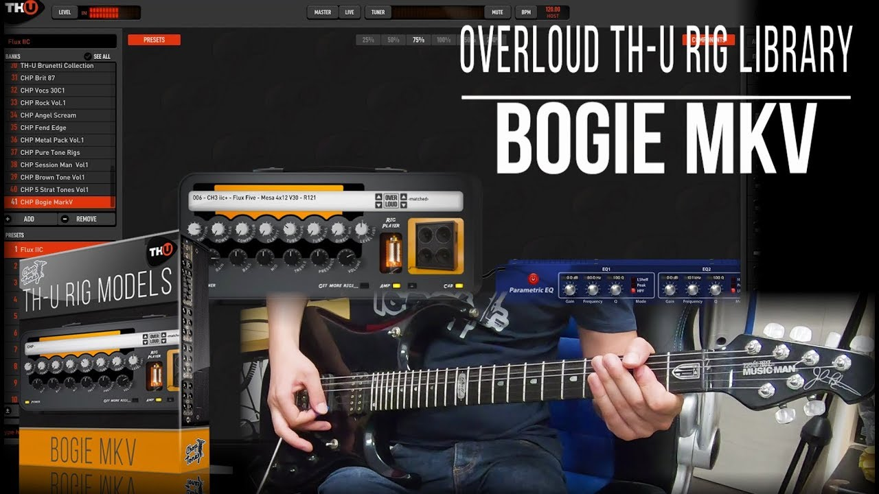 Embedded thumbnail for Choptones Bogie MKV > Video gallery