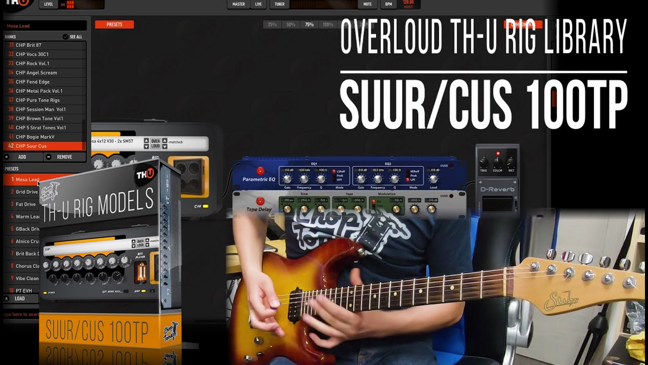 Embedded thumbnail for Choptones Suur Cus 100TP > Video gallery